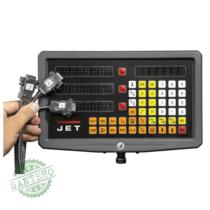 Токарно-гвинторізний верстат серії JET ZX GH-1640ZX DRO, купити Токарно-гвинторізний верстат серії JET ZX GH-1640ZX DRO