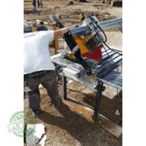 Електричний професійний каменеріз Achilli ADR 100, купити Електричний професійний каменеріз Achilli ADR 100