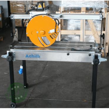 Электрический профессиональный камнерез Achilli AMS 130