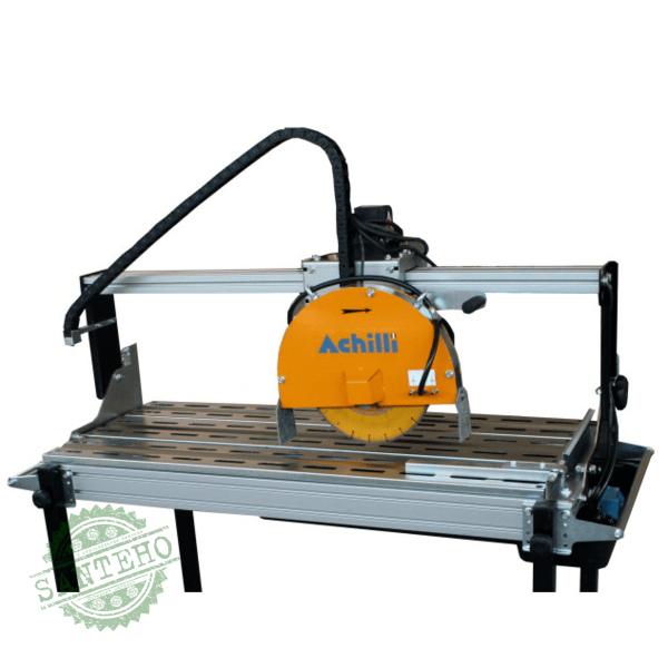 Электрический профессиональный плиткорез Achilli ALU 150