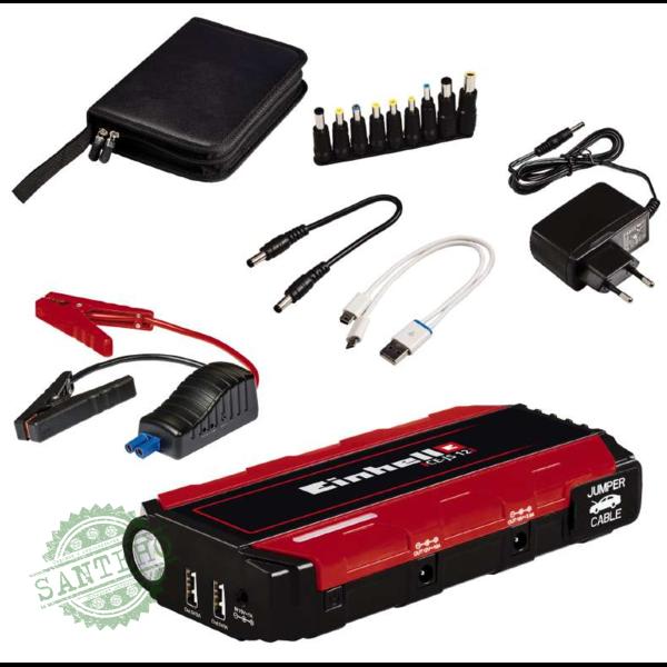 Пускозарядний пристрій Einhell CE-JS 12