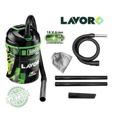 Пылесос аккумуляторный 3в1 Lavor FREE VAC 1.0
