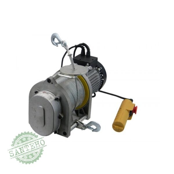 Электрическая лебёдка ODWERK BHR 250/60 Тельфер