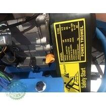 Затирочная машина Odwerk PT36-C, купить Затирочная машина Odwerk PT36-C