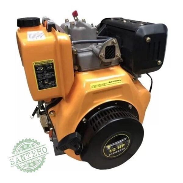 Двигатель дизельный Forte F2L92FE