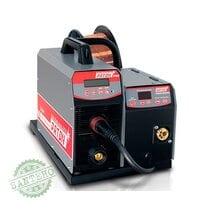 Инверторный полуавтомат Патон ПСИ-315 РRO-400V (15-2) DC MIG/MAG/MMA/TIG, купить Инверторный полуавтомат Патон ПСИ-315 РRO-400V (15-2) DC MIG/MAG/MMA/TIG